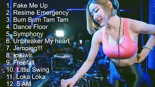 DJ TERBARU 2019