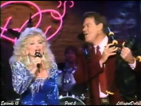 Dolly Parton And Glen Campbell Sing 'Amazing Grace