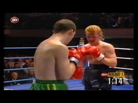Mark Delaney vs Martin Jolley 2