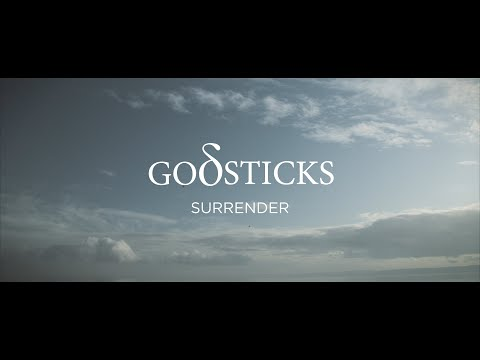 Godsticks - Surrender (from Inescapable)