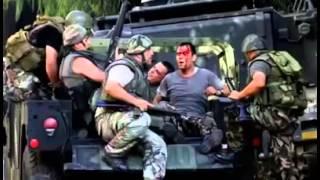 تسلم يا عسكر لبنان