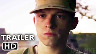 CHERRY Clip Trailer # 2 (New, 2021) Tom Holland, Drama Movie HD