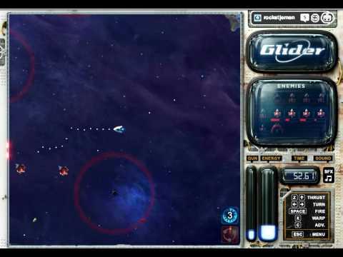 GLIDER - gameplay - YouTube
