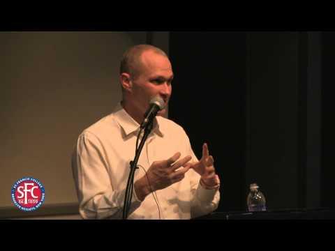 Literary Prize Winner David Vann
