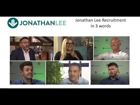Describe Jonathan Lee Recruitment in 3 words