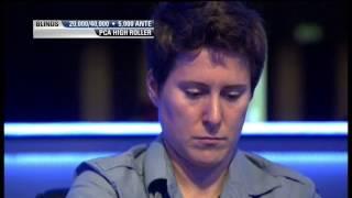 PCA 2013 Финал Турнира Хайроллеров $25k