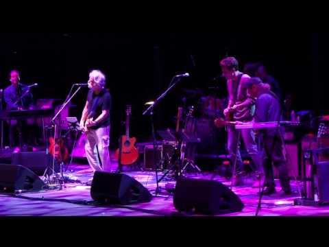 Bob Weir and the Campfire Band w/Oteil and John Mayer @ Red Rocks 8/4/2017 - Eyes of the World