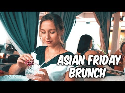 Taste Of Asian Brunch In Dubai At Downtown Toko   Expat Life   Things To Do In Dubai.
