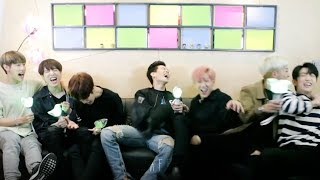 learn the alphabet with got7 (not exactly family friendly) Video