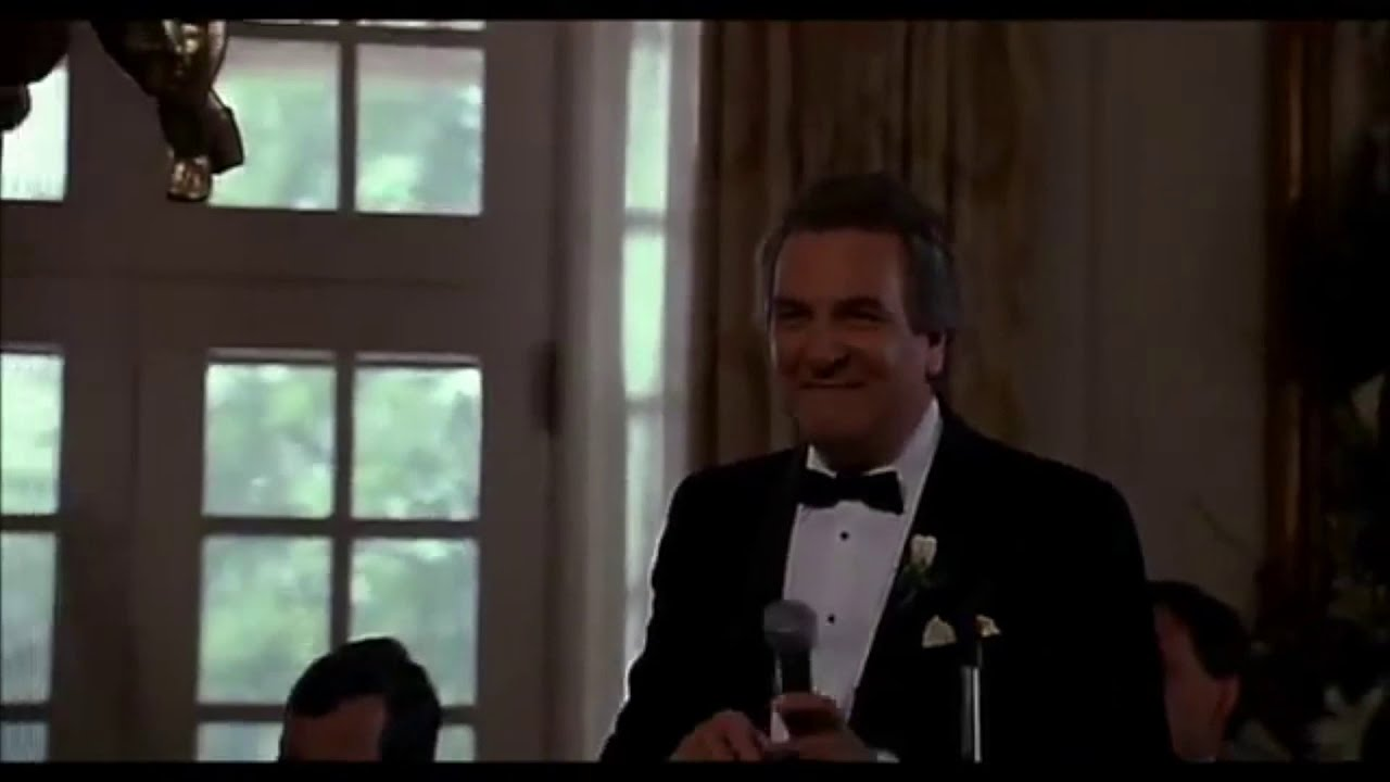 Fly to the Moon Danny Aiello Once Around for the Big Guy! Frank Sinatra cover