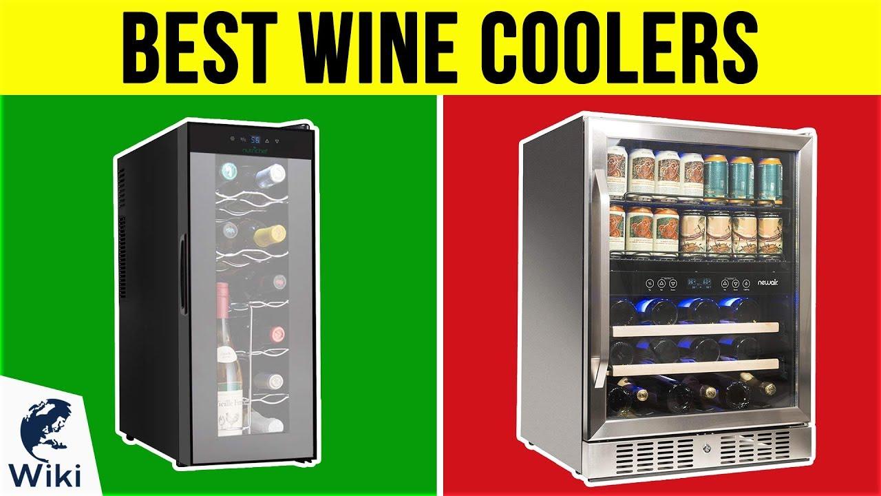 Best Wine Refrigerator 2019 10 Best Wine Coolers 2019