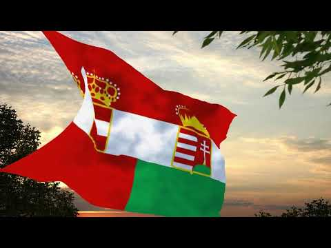 Second Hungarian Royal Anthem (Austria-Hungary)