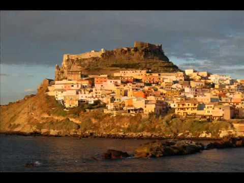 The Best Italian Traditional Music - Sardinia ( Folk Music )