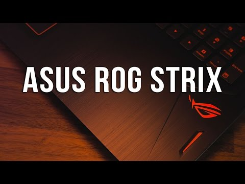 ASUS ROG Strix GL502 Review! Best Portable Gaming Laptop?