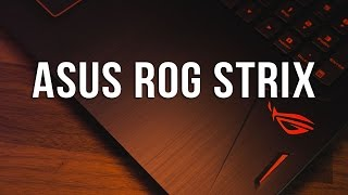 ASUS ROG Strix GL502 Review! Best Portable Gaming Laptop?