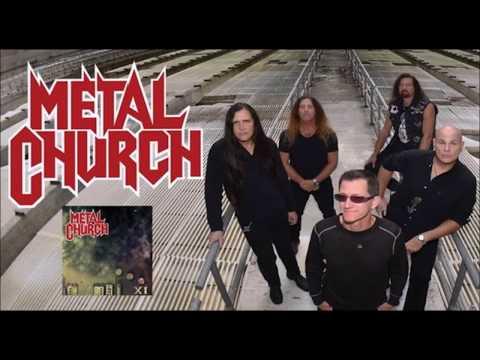 Metal Church Interview 2017