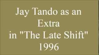 1996 Jay Tando in The Late Shift