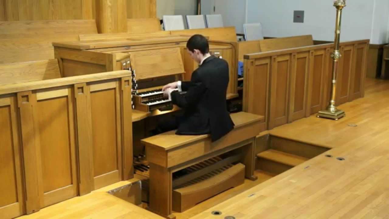 Holberg Suite, Op. 40 (Grieg/Ficarri)