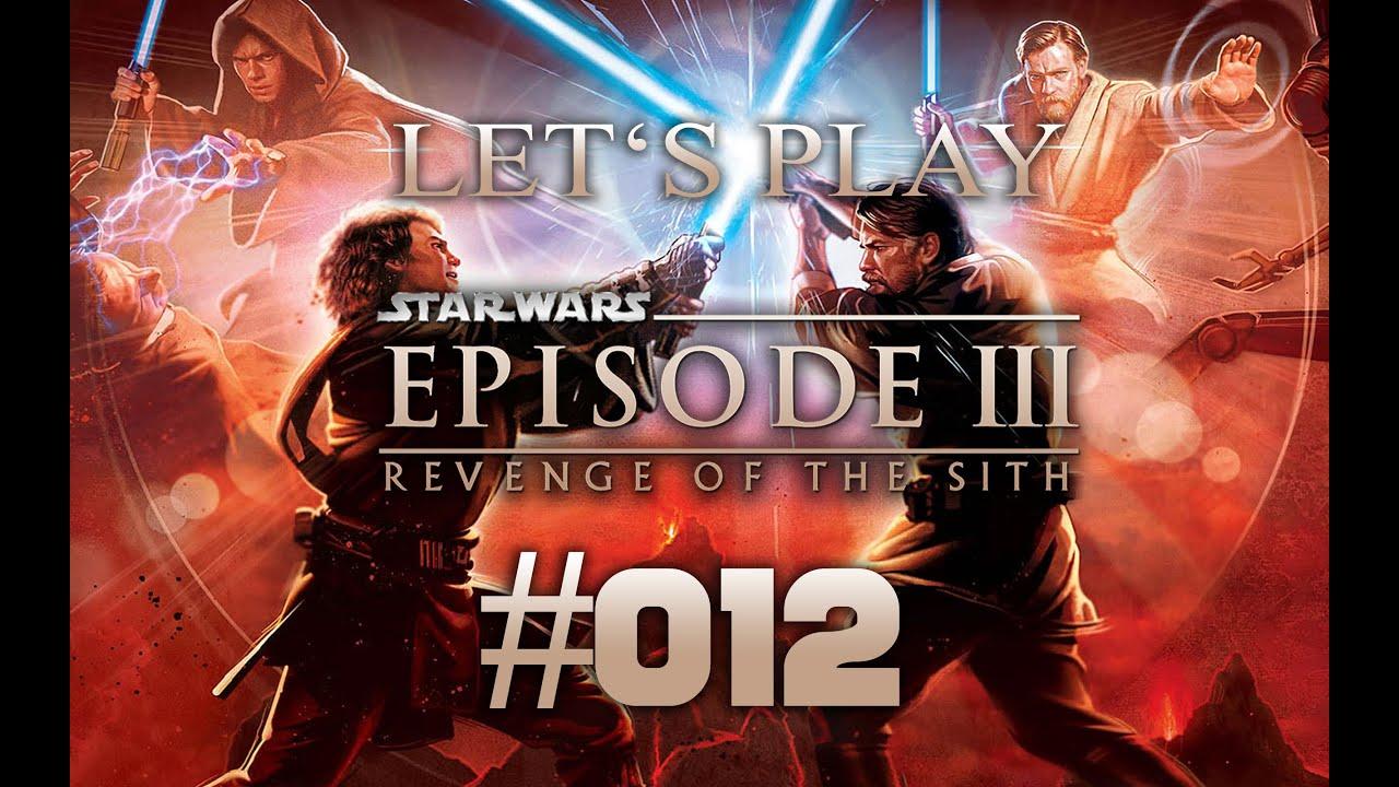 Featurette: Star Wars Star Wars: Episode Iii – Die Rache Der Sith