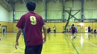ハンドボール最高!20181117 札幌新陽高校 vs 札幌丘珠高校 新人戦