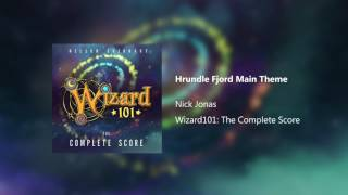 Wizard101 Hrundle Fjord Main Theme