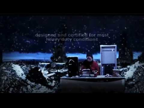 CE+T Power Corporate Movie 2006