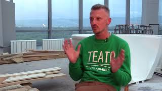 Интервью с Александром Смолом: анонс Новостей ТВК