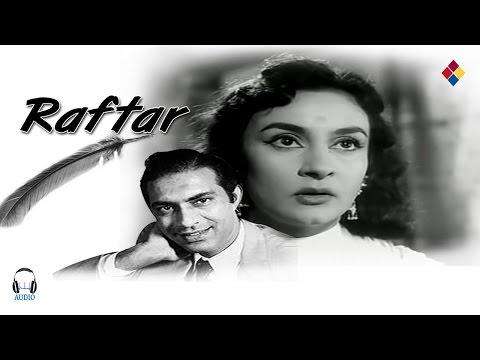 Dil Tamasha Ho Magar | Raftar 1955 | Asha Bhosle | Talat Mahmood | Nadira .
