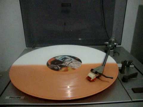 The Mars Volta Amputechture Vinyl