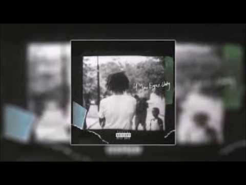J. Cole Immortal (4 Your Eyez Only)