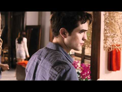 Breaking Dawn – Trailer italiano ufficiale. The Twilight Saga..mp4