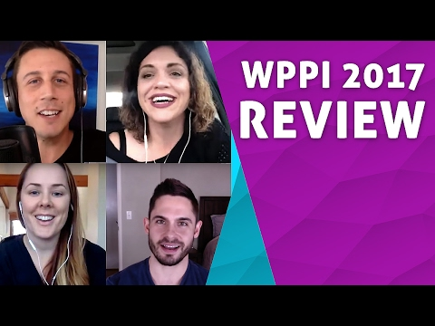 Professional Photographers review WPPI 2017