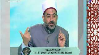 الدكتور خالد عمران طالب العلم سالك في طريق الجنة واوصي به النبي