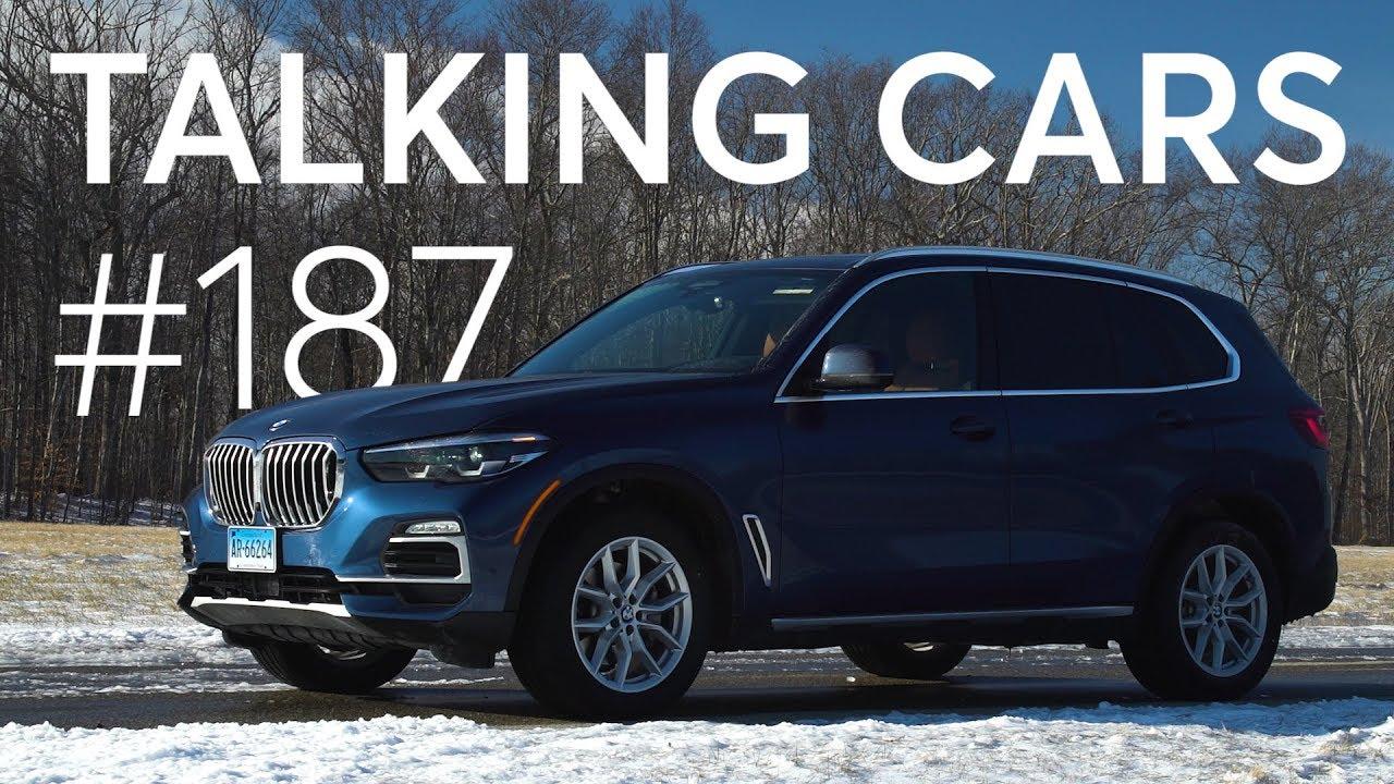 2019 BMW X5 Test Results