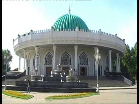 Uzbekistan i Turkmenistan