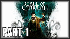 Call of Cthulhu - 100% Walkthrough [No Commentary]