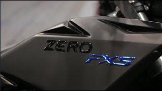 2016 Zero FXS - AIMExpo