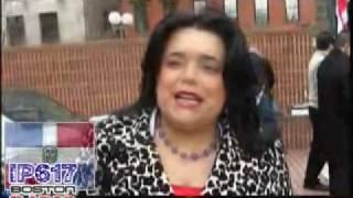Celebracion de la República Dominicana en Boston! (Part 1 of 2)
