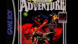 Castlevania: The Adventure Music (Game Boy) - Darkness [Stage 2]