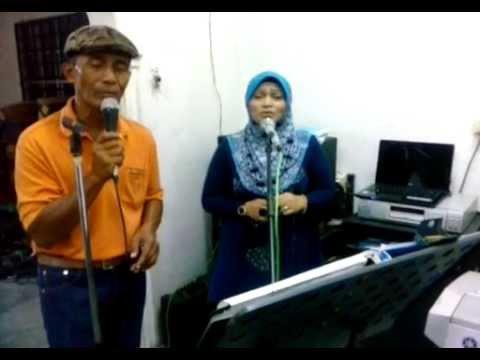 Zalifah Ibrahim Manakah Impian Hatiku Ft. 3 Serangkai