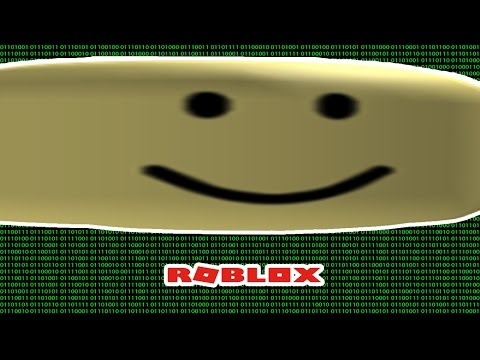 ROBLOX ON MARCH 18 (john doe is exposed)