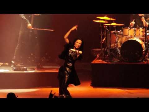 Tarja Turunen - Love to hate (São Paulo, Brasil)