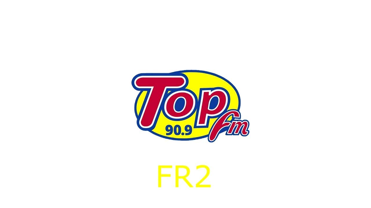 Chamada - Mudança de frequência - Top FM Teresina (2020)