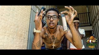 """Teezy Blood & GrindHardMack - """"Trap Trap"""" (Music Video) Shot By: @SackRightVisuals"""