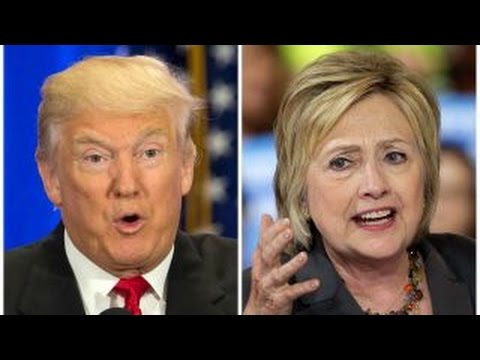 What do Clinton, Trump need to do to win the debate?