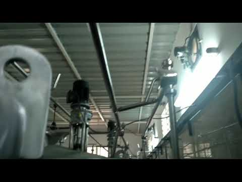 Mini Milk Processing Plant By Apex Dairy Equipment
