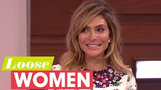 Ayda's Been Married to Robbie Williams for Seven Years! | Loose Women