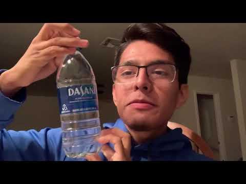 Dasani Water Review