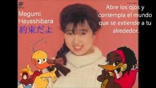Alfred J Kwak, Opening Japonés. Sub español.