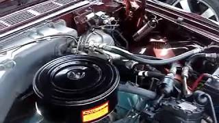 1964 CHRYSLER 300K - THE VERY TOP OF THE LINE